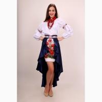 Костюм украинский женский стилизованный
