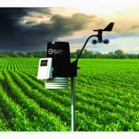 Профессиональная метеостанция Davis Vantage Pro 2