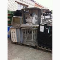 Продам торговое оборудование и рекламные конструкции (под разборку)