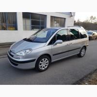 Запчасти Peugeot 807 E 2002 - 2010