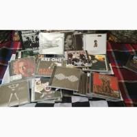 Фирменные диски музыка CD Jessie J, Arctic Monkeys, Eminem, 2pac, Ice Cube и др