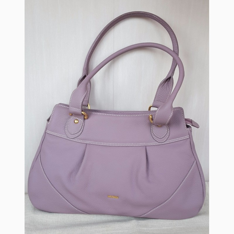 ac77247270d5 Новая женская кожаная сумка Picard, Германия. Натуральная кожа