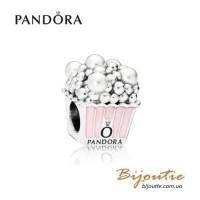 PANDORA шарм ― попкорн 797213EN160 Оригинал Пандора