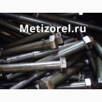 Болт ГОСТ 7805 70 М10, М12, М16, М20, М24 высокопрочные болты, оцинкованные