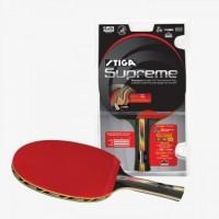 Профессиональная ракетка для настольного тенниса STIGA SUPREME