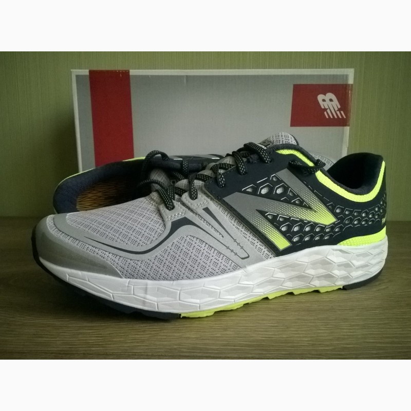 Продам купити кросівки New Balance Fresh Foam Vongo d4c8a626cd12e