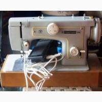 Продам швейную машинку Подольск с электроприводом