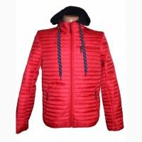 Спортивная Демисезонная куртка мужская весна-осень