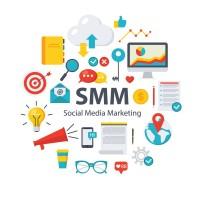 SMM просування - розкрутка в соцмережах