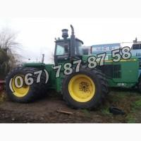 Срочно продам колесный трактор John Deere 8760