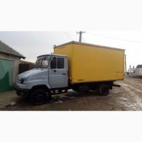 Водитель со своим грузовым авто. грузоподьемность до 4 тонн. опыт работы