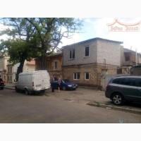 Дом от строителей на Молдаванке