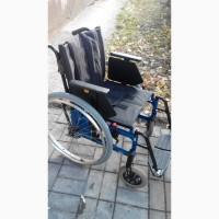 Бу Инвалидная коляска