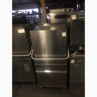 Продам бу профессиональную купольную посудомоечную машину Dihr ht 12 Ugolini