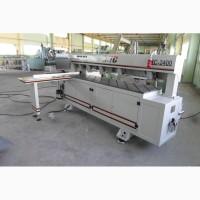 20-90-534 CNC сверлильно-долбежный станок WOODLAND MACHINERY (новый)