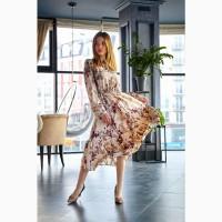 Коллекция женской одежды от производителя SL-ARTMON
