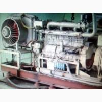 Двигатель К657М
