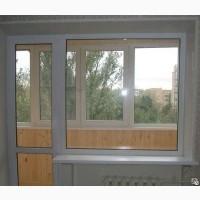 Недорогой ремонт и регулировка окон и дверей. Подготовка к зимнему периоду