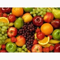 Куплю органические фрукты и ягоды - свежие или замороженные