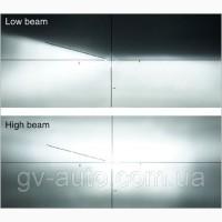 LED лампы G7S - h4 головного света - альтернатива Би ксенону в рефлекторную оптику