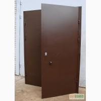 Тамбурные, подъездные и технические двери