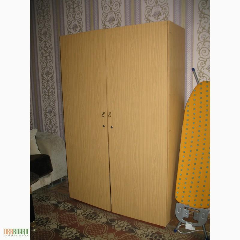 Фото к объявлению: продам шкаф б/у - ukrboard.kyiv.