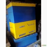 Продам пчелосемьи недорого срочно в связи с переездом