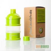 Контейнер-дозатор для сухой молочной смеси