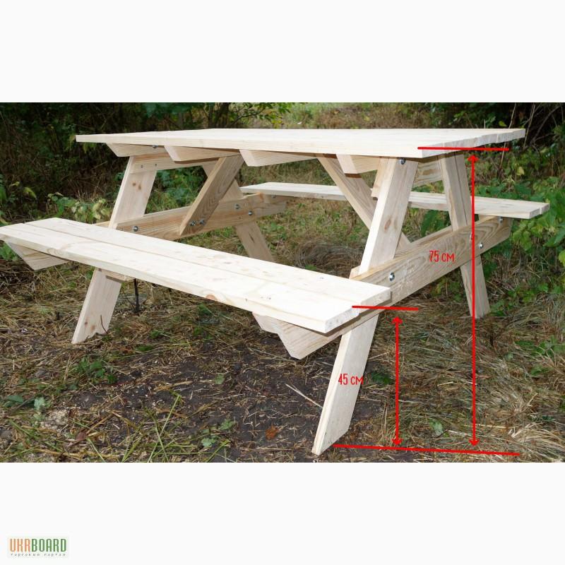 Столик для огорода своими руками 72