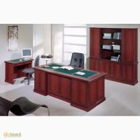 Офисная мебель для руководителя КЛАССИЧЕСКИЕ КАБИНЕТЫ PISA VIP Италия