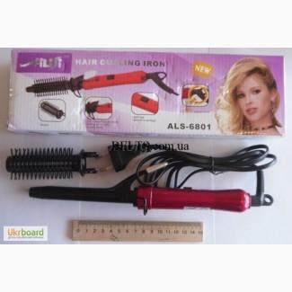 Плойка для волос Ailisi ALS-6801, плойка для накручивании волос Алиса ALS-6801. Продать