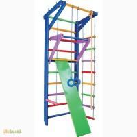 Детский спортивный комплекс Радуга 3-220