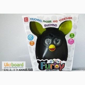Игрушка-повторюшка «Furby», Фёрби