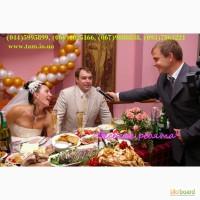 Вокаліст, тамада, інструментальний дует, ді джей на весілля, день народження! Київ