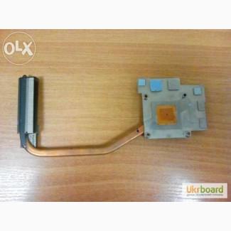 Радиатор охлаждения видеокарты для ноутбука Acer Aspire 5520 (ICW50)