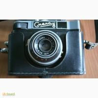 Фотоаппарат Смена 8, неисправен