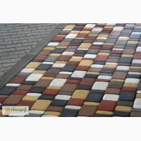 Качественная тротуарная плитка от производителя
