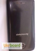 Продам б/у телефон Lenovo A390