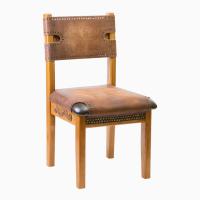 Дизайнерские деревянные стулья