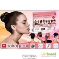 Заколки для волос Hairagami( Хэагами) - набор 7 шт