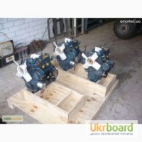 Двигатель для трактора Kubota D722, D905, D1005, D1105 и др, г. Киев
