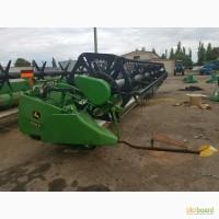 Продам зерновую жатку John Deere 930 Flex 9, 1м