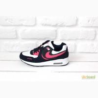 Женские кроссовки Nike Air Max 87 в 2х цветах