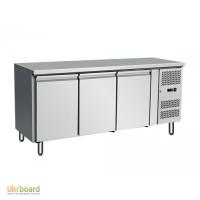 Стол холодильный Cooleq GN 3100 TN Новые