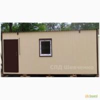 Продам новый вагончик 6х2, 4 м Киев