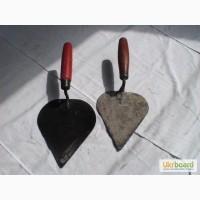 Кельма (мастерок), расшивка каменщика