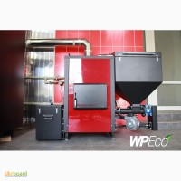 Твердотопливные котлы WPEco 25s (10 кВт) в Николаеве