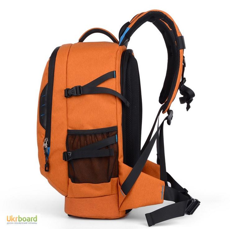 Фоторюкзак sinpaid sy-08 рюкзак кенгуру selby люкс желтый