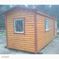 Дом дачный 6х2.4 (м)