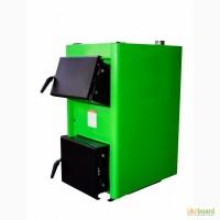 Котел твердотопливный Энерджи Грин (Energy Green) Компакт 14 кВт с автоматикой